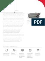 Mp Compact Industrial Printer Data Sheet En