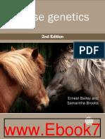 Horse Genetics