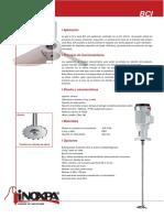 Agitador Vertical FT.bci.2_ES