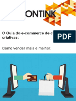 Guia do E-commerce de Camisetas