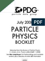 Rpp 2008 Booklet