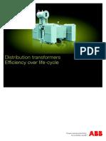 Distribution Transformer Brochure(1)
