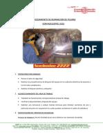 Procedimiento de Reparación de Fisuras - Nucleotec 2222