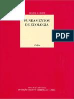 Fundamentos de ecologia - Odum.pdf