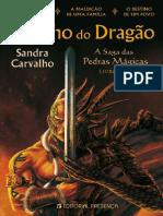 O Filho do Dragao - Sandra Carvalho.pdf