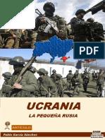 Ucrania La Pequena Rusia