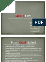37914739 Airtel CRM Sec A