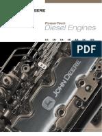 John Deere PowerTech Diesel engines (DSWT01)