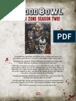Death Zone - Season 2 [ENG]