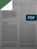 Teoria Deformacion en Vigas y Demostracion Ecuacion Diferencia ELASTICA
