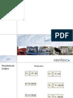 Grundlage Der Ventilatorentechnik