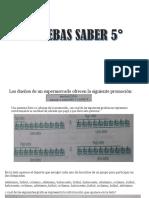 Cuadernillos Pruebas Saber