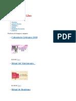 OFICINA DEL LIBRO LIBROS PARA LA LITURGIA.pdf