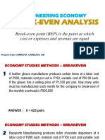 Break-even Analysis.pptx