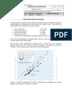 Estudo de Produtividade Dos Processos de Solda