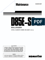 D31E-20_sn42001and-Up pdf | Rope | Troubleshooting