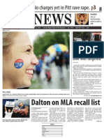 Sept. 22, Maple Ridge-Pitt Meadows News