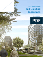 May 2017 Tall Building Guidelines
