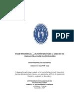 Trabajo de Grado – Aldo Molinari y Christian Castillo