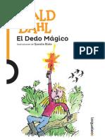 El Dedo Magico(1)