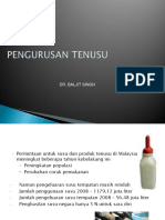 L12-Dairy Cattle Management