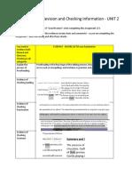 lgs review log unit 2 y12