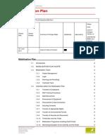 Appendix p Veolia Mobilisation Plan