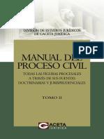 01 Manual Del Procesocivil Tomoii