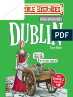 Dublin (Horrible Histories) - Terry Deary