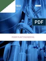 04 - Power Plant Engineering