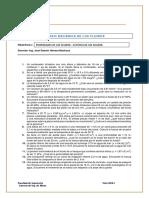 Práctica I- Propiedades Fluidos y Estática