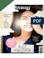2018 Psychologie Magazine