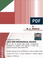 N.L.Dalmia