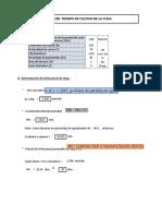 3.0 Diseño de Acueducto