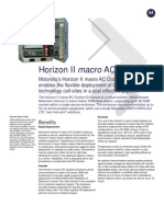 Horizon II Macro AC Outd