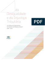 Livreto Injustica Tributaria