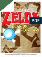Zelda-Phantom Hourglass Walk Through