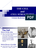 The Cell and Cellular Transport Revised