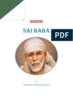 Sridhi Sai Baba