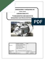Informe 6 Transformadores y Maquinas DC