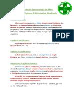 Resumo de Farmacologia