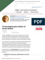 10 Estrategias Para Reducir El Estrés Laboral _ Blog Instituto de Formación Continua de La Universitat de Barcelona (IL3-UB)