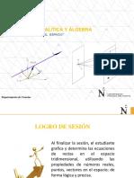 S06 PPT_ Rectas en el espacio.pdf