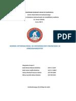 Ejercicio Arrendamientos Niif 16, Sección a, Grupo No. 2