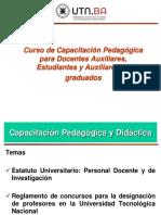 PPT Clase 1 03 Estatuto Universitario Reglamento de Concursos v4
