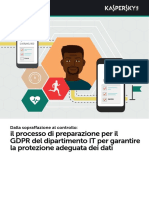 Kaspersky GDPR Report IT 26.5.17