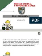 Dibujo II - Angulos