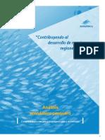 Analisis PesQuero 2015