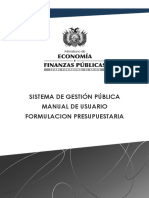 Manual SIGEP 2016 Formulacion ETAs