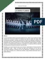 Pre Ballet. 1er Módulo.-1